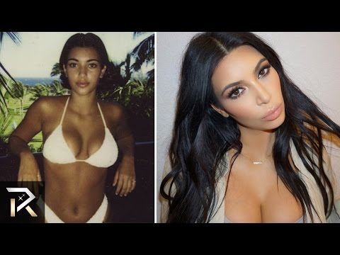 Famous People Who Lost Their Virginity Shockingly Young