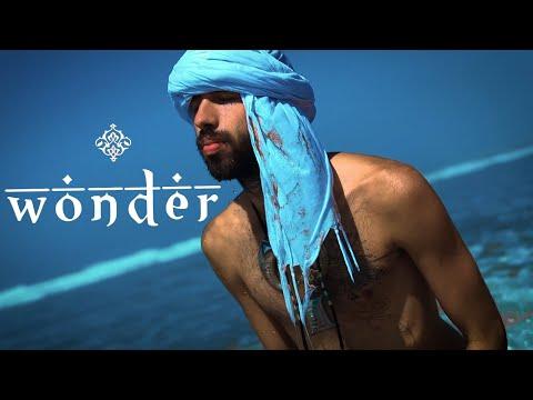 Wonder - Varga Viktor (Official Music Video in Africa)