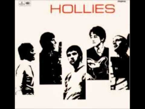 Hollies - Down The Line