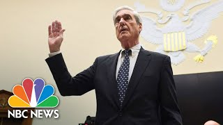 Full: Robert Mueller Testimony To Congress, Reaction And Analysis | NBC News