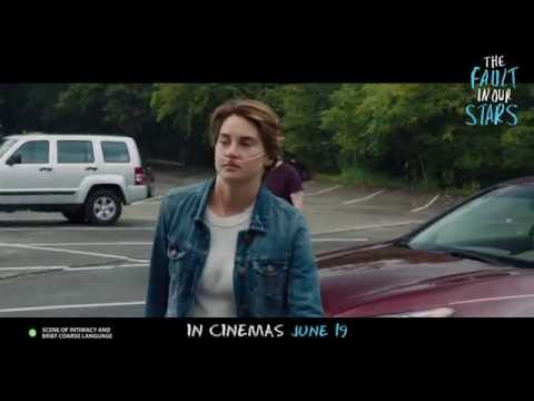 The Fault In Our Stars [Official Trailer in HD (720p)]