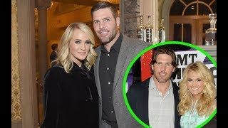 Download Lagu Mike Fisher Breaks His Silence Following News of Carrie Underwood Divorce. Gratis STAFABAND
