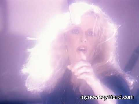 Kim Carnes - Say You Don