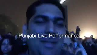 Punjabi Music Live Promoted by V Records India