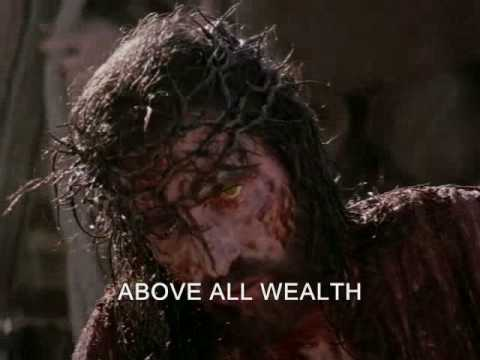 Above All-the Passion Of Christ video