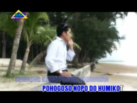 Aiso Nodi (KADAZAN) By George Lian Karaoke