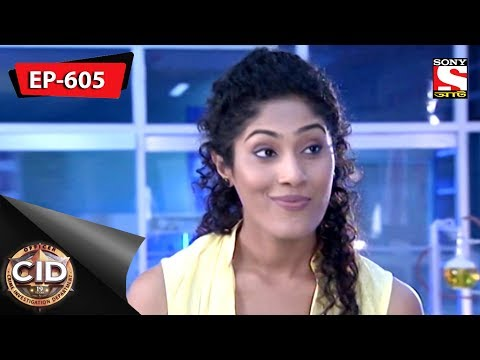 CID(Bengali) - Ep 605 -  16th June, 2018 thumbnail