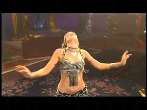 Belly Dance Video Clips - Yasminas Joy of Belly Dancing