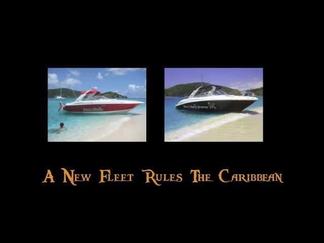 St. John Boat Rental Video Tour