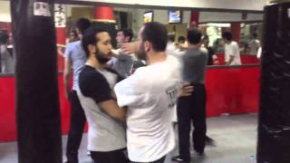 Sifu Sonmez Simsek IKWTS WING TSUN - MIX VIDEO