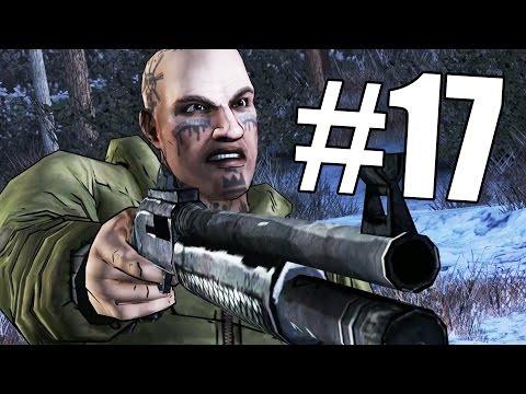 The Walking Dead Season 2 #17 [ПЕРЕСТРЕЛКА И ПОСЛЕДСТВИЯ]