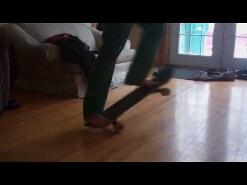 Winter Boardem, Leftover clips 