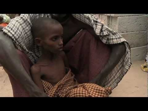 UN rushes aid to famine-stricken Somali capital