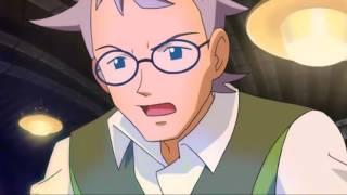 Pokémon Filme 10 O Pesadelo de Darkrai