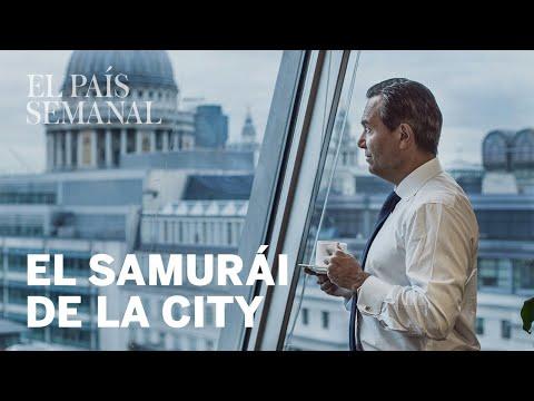 António Horta-Osório, el samurái de la City   Perfil   El País Semanal