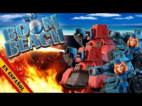 IMPORTANTES MEJORAS! - BOOM BEACH TIPS
