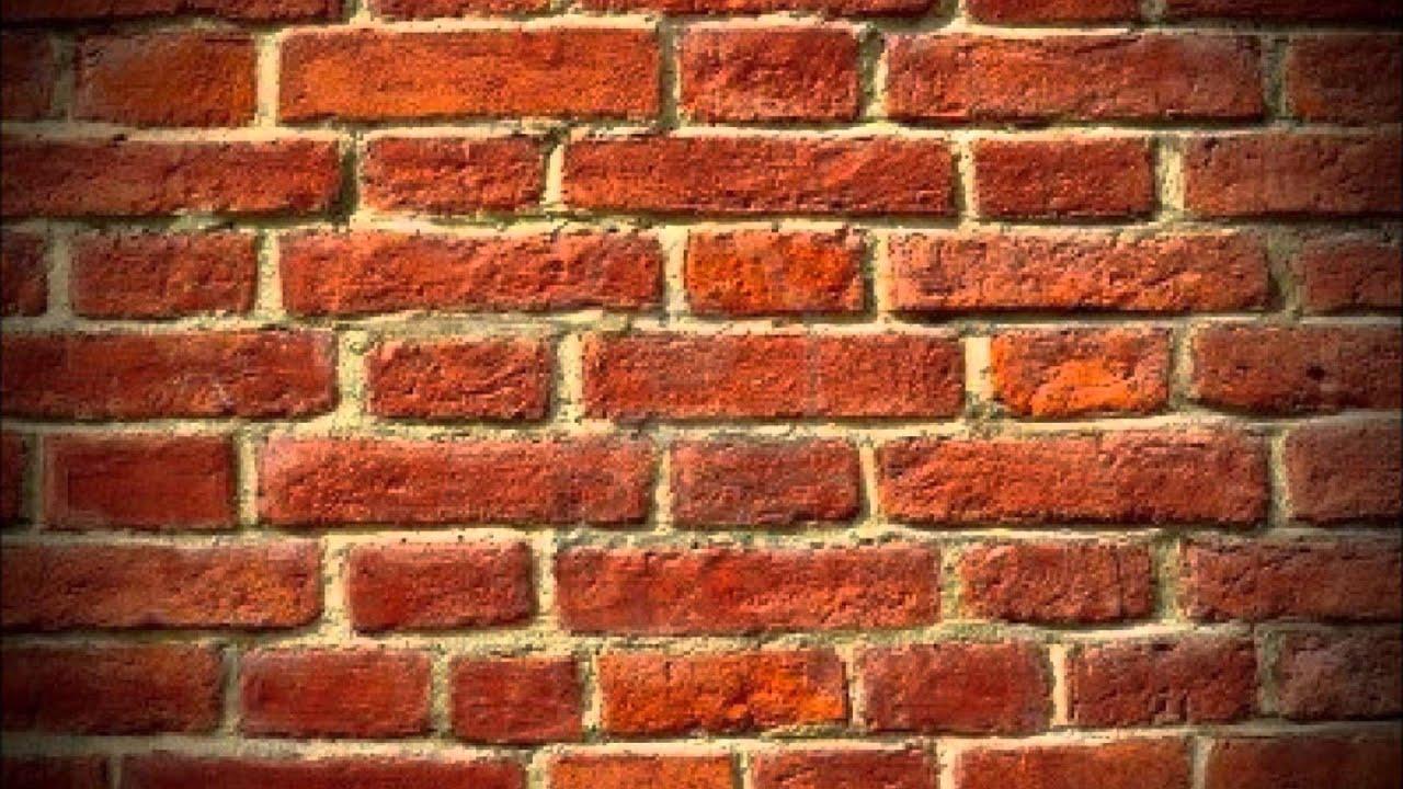 Entre paredes de ladrillos rojos doctor divago youtube - Paredes de pladur o ladrillo ...