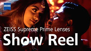 ZEISS Supreme Prime Lenses - Show Reel