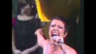 Somos t�o Jovens - Elis Regina - Como os Nossos Pais (Belchior -- 1976)