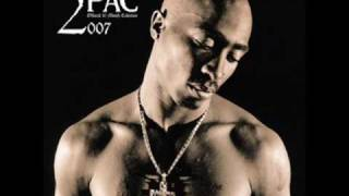2Pac - Starin' Through my Rear View