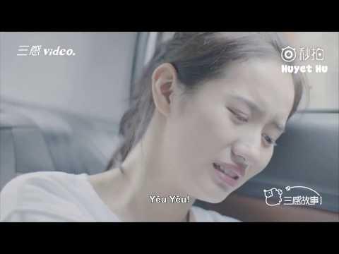 [Vietsub] Phim Ngắn - Chúng Ta Không Thể Cùng Nhau Bước Tiếp