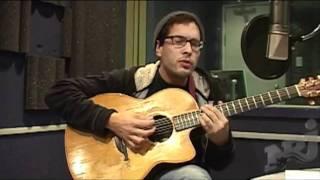 Watch Yoav Spider Song video