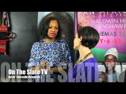 OTSTV EP4A - Garcelle Beauvais (And Then There Was You) Review