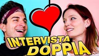Speciale 3 anni di fidanzamento: INTERVISTA DOPPIA con Sascha ♥