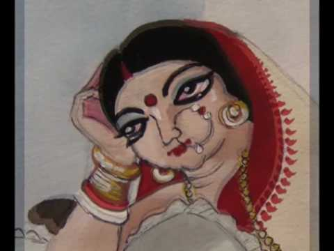 Punar-agamanaya-cha ...... [ Part 1 ]  Agamani   Agomoni Songs Of Durga video