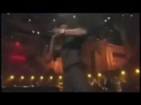 Kanye West - Gay Fish ft John Legend live @ Royal Albert Hall