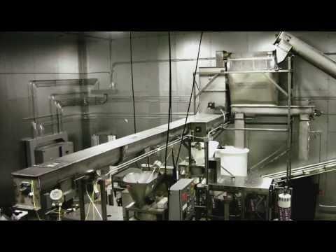 Ice Factory Automation - Cube Ice Company