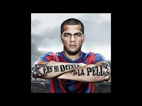 The Dani Alves Situation!