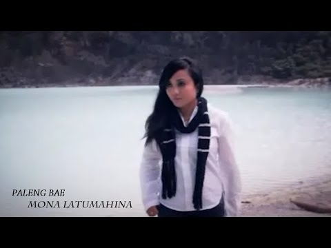 MONA LATUMAHINA - PALENG BAE (Official Music Video)