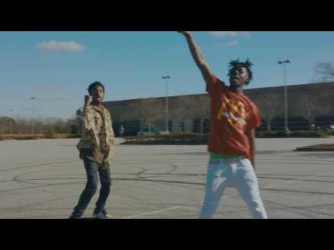Unghetto Mathieu - Gang Up (Official Music Video)