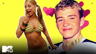 7 Shocking Celeb Couples You Had No Idea Were A Thing | Missed Connections | MTV