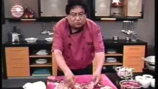 Recipe | CUCHO LA ROSA | CUCHO LA ROSA