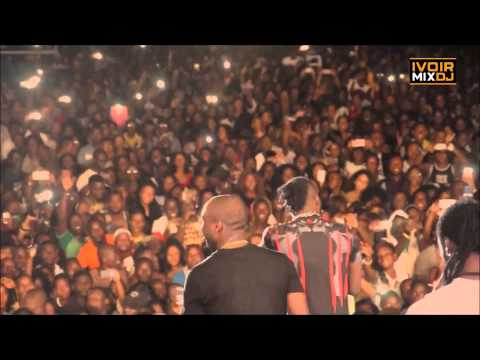 concert de davido abidjan video officiel +bonus 2014