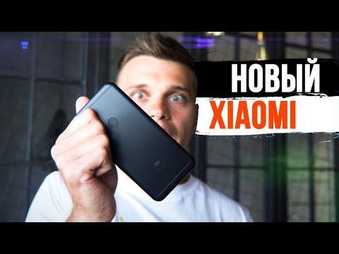 Смартфон Xiaomi с подливой от Apple