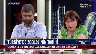 Teke Tek Özel - 9 Temmuz 2017 (Türkiye'de Zooloji Çalışmaları)