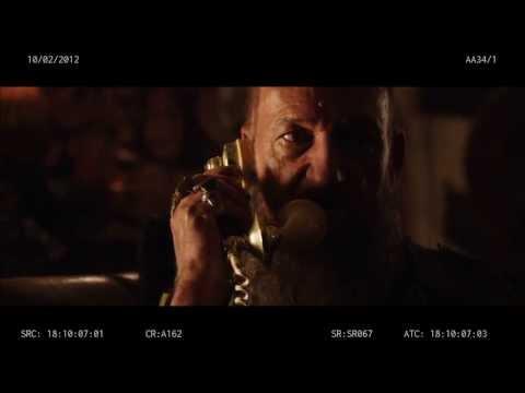 Iron Man 3 – Bonus – Scène coupée : «Faisons de la télévision» – VOST | Marvel HD