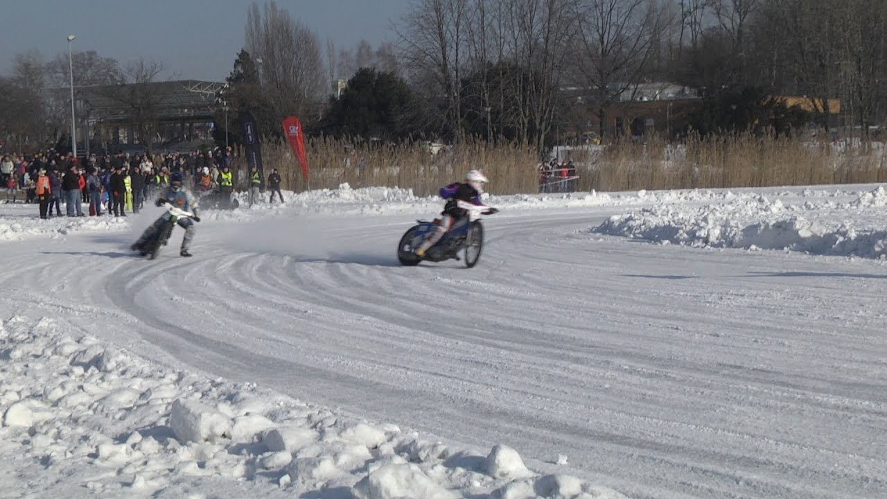MOTO ICE SHOW