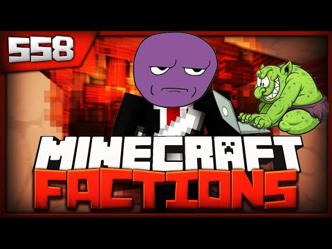 Minecraft FACTIONS Server Lets Play - THE SCUMMIEST BETRAYAL EVER - Ep. 558 ( Minecraft Faction )
