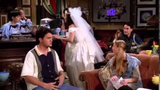Friends en V.O sous-titré anglais avec Albert | saison 1, épisode 1, partie 1