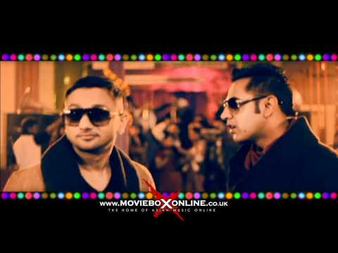 Angreji Beat [official Video] - Yo Yo Honey Singh Ft. Gippy Grewal - International Villager (iv) video