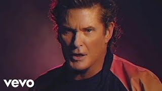 Клип David Hasselhoff - True Survivor