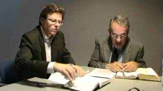 Does the new covenant replaces all the old covenants? Barry Horner 7