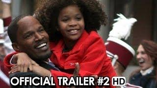 Annie Official Trailer #2 (2014) HD