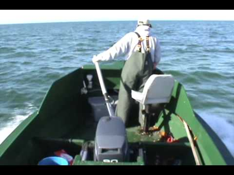 Commercial gillnet fishing 9 miles offshore of florida for for Florida commercial fishing license