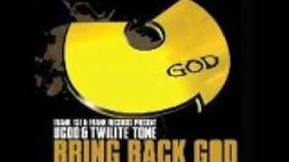 Watch U-god New Classic video