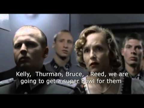 Hitler wants Pegula to buy theBuffalo Bills